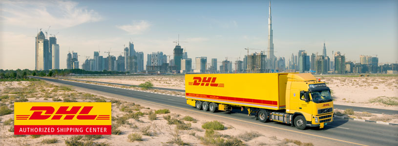 DHL International COURIER SERVICE IN CHENNAI - 79046 76312 - DHL