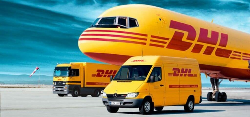 DHL Free Pick-Up | Dhl customer care in Chennai - +91 79046 76312