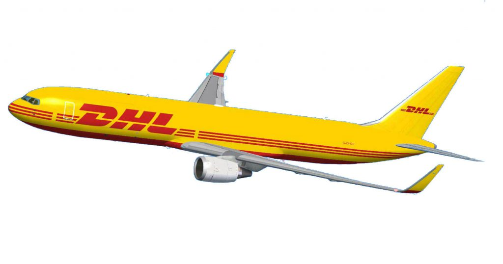 DHL International Chennai