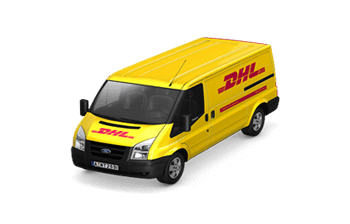 DHL International Courier service in Chennai