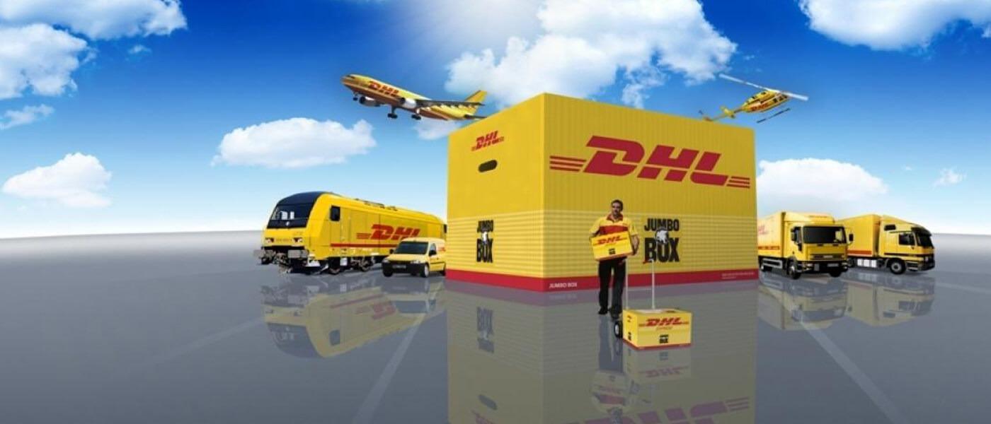 DHL | +91 79046 76312 DHL in Chennai