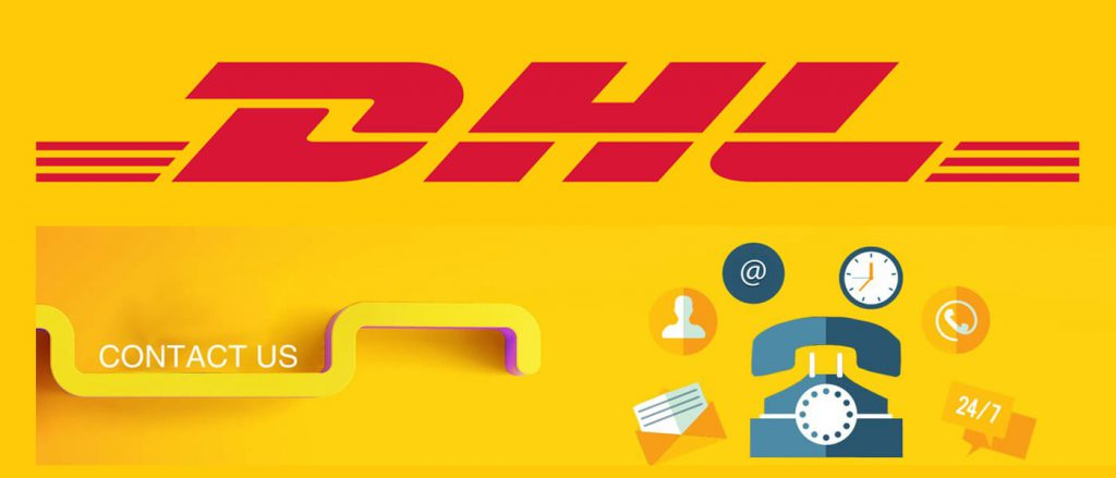 DHL Chennai Free Pick-Up| Dhl courier Chennai call 91 79046 76312