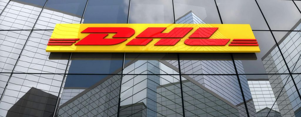 DHL | Free Pick - Up Services in arcot road Call + 91 79046 76312