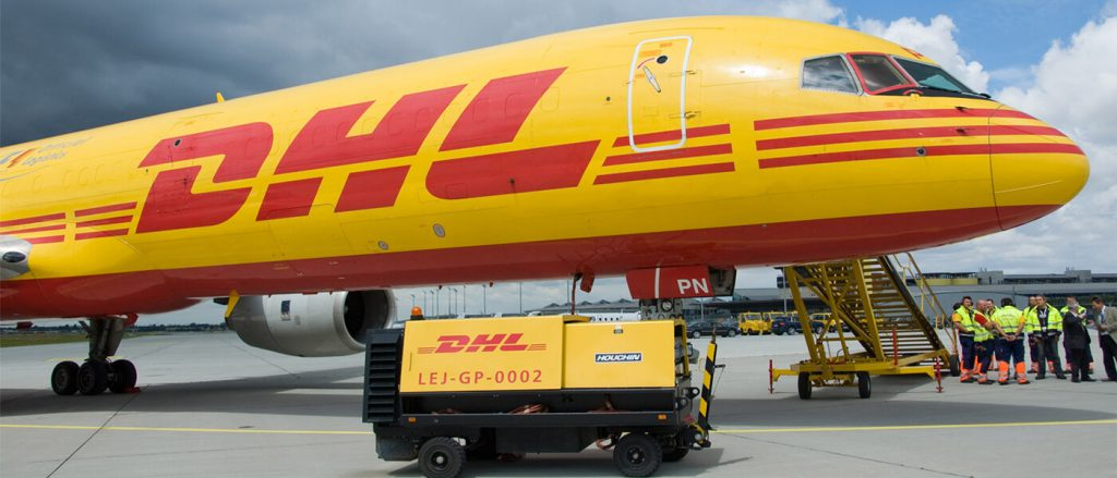 DHL Chennai Customer Care No. Contact @  91 79046 76312