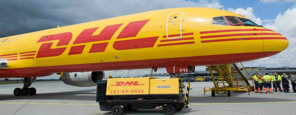 DHL |Free Pick - Up Services in abhiramapuram Call 91 79046 76312
